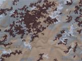 пустынный итальянский камуфляж Desertato
